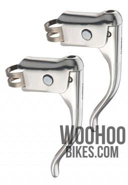 Dźwignie Klamki Hamulca ALHONGA HJ-144A Aluminiowe, Szosowe