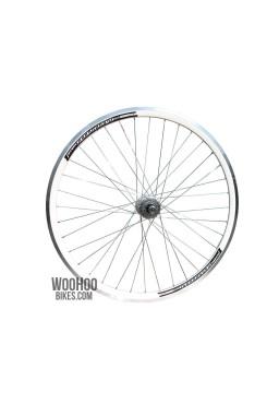 ACCENT Roadrunner JOYTECH Fixed Gear Rear Wheel White