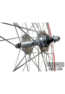 RODI Airline Rear Wheel Joytech Fixed Gear, Fix White