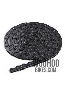 "Dartmoor Core Single Speed Chain 1/2"" x 1/8"" Black"