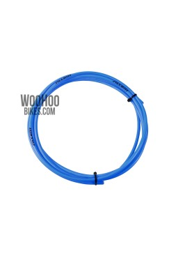 ACCENT Brake Cable Housing 5mm Blue