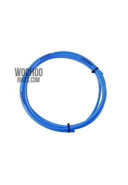 Pancerz Linki Hamulca ACCENT 5mm niebieski