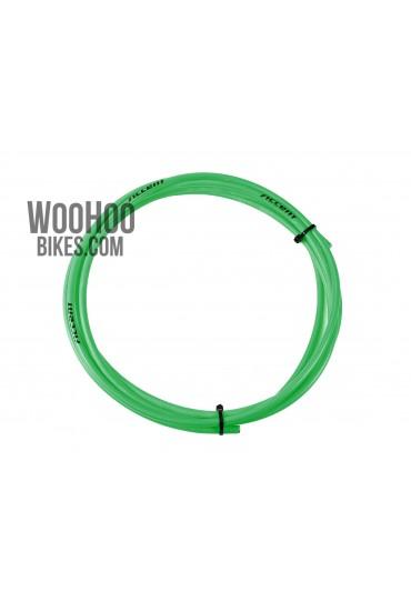 Pancerz Linki Hamulca ACCENT 5mm zielony