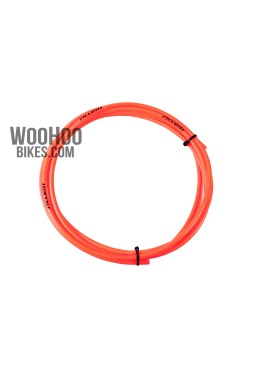 ACCENT Brake Cable Housing 5mm fluo Orange