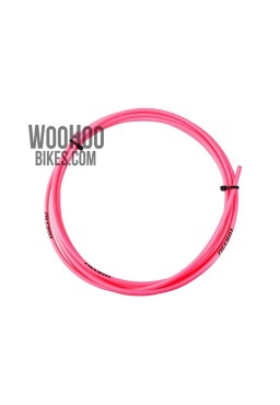 ACCENT Brake Cable Housing 5mm fluo Pink