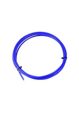 ACCENT Brake Cable Housing 5mm fluo Blue