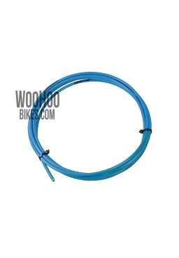 ACCENT Derailleur Cable Housing 4mm Blue