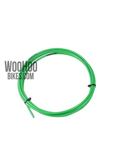 ACCENT Derailleur Cable Housing 4mm Green