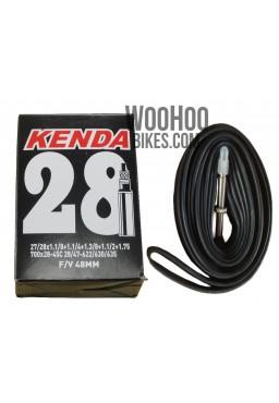 KENDA Inner Tube 28'' 700x28-45C FV 48mm Presta