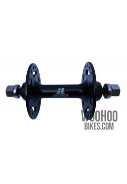 JOYTECHA 565DSE Front Hub, Fixed Gear, Road Bike, Track 32H Black
