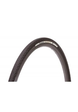 Panaracer GravelKing SK 700x43C Knobby Tread Tire, Black