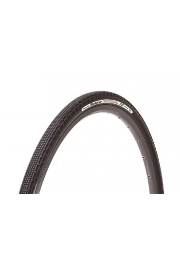 Panaracer GravelKing SK 700x32C Knobby Tread Tire, Black