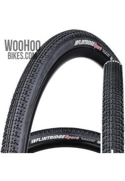 Kenda FLINTRIDGE K1152 SPORT 700x35C Cyclocross, Gravel Tire