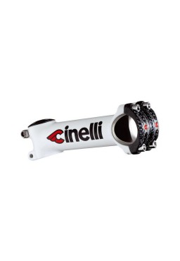 Cinelli Bianca Handlebar Stem 90mm / 31.8mm