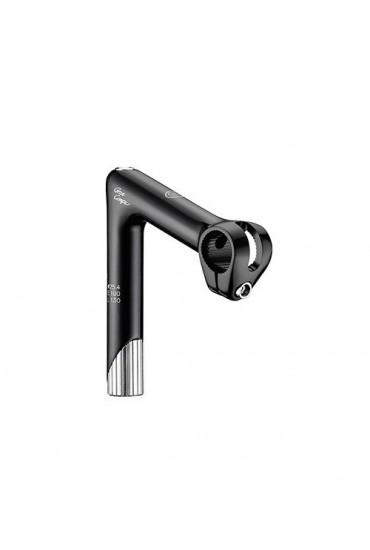 "Dia-Compe ENE-In Alloy Quill Handlebar Stem 25.4mm, 80mm, 1"" Black"