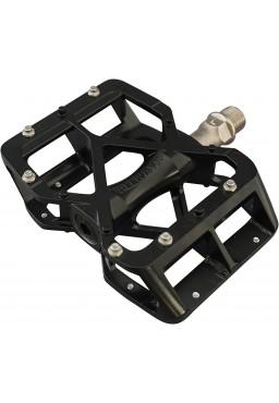 Platform Pedals MKS Allwayas 9/16'' Black