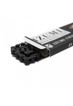 "IZUMI X MASH JET ALL BLACK 1/2"" x 1/8"" Black/Black 116L"