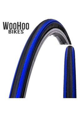 Kenda KONCEPT 700 x 23C 30TPI Fixed Gear Tire Black & Blue