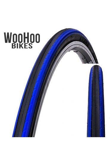 Kenda KONCEPT 700 x 23C 30TPI Fixed Gear Tire Black &Blue