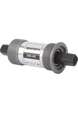 ACCENT BB-40 English Square Bottom Bracket 68 x 124.5mm