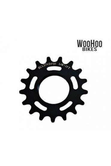 Dia-Compe Fixed Gear Track Cog, 18T - Black