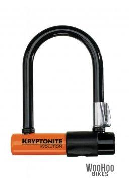 Zapięcie KRYPTONITE Evolution Mini 5 STD U-lock