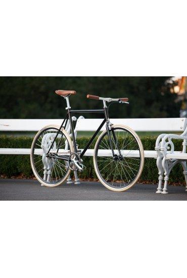 Rower Woo Hoo Bikes - Classic 19'', Ostre Koło, Torowy