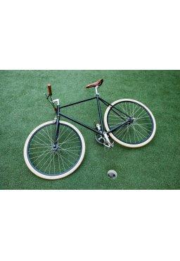 """Woo Hoo Bikes - Classic 15.5"""" - Fixed Gear Track Bicycle"""