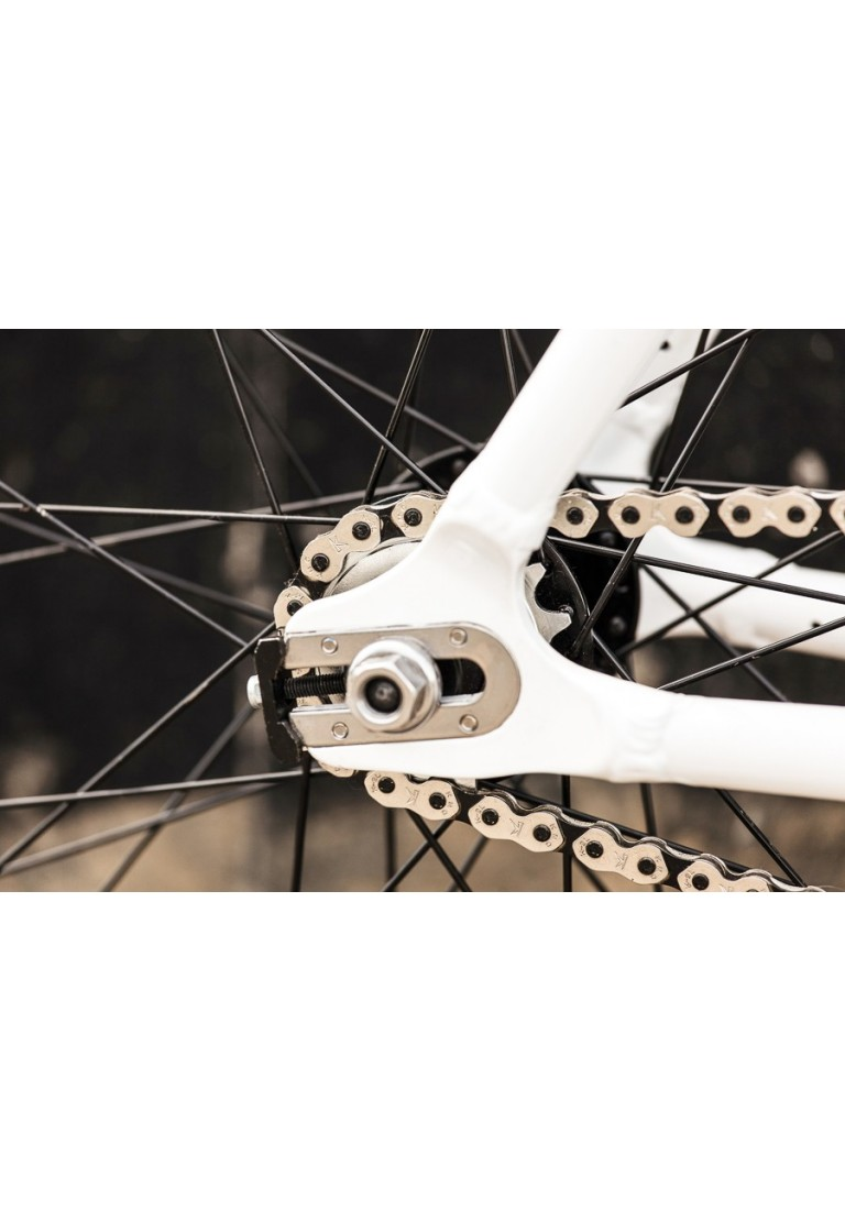 Dartmoor Lite Bike Bicycle 10mm Chain Tensioner  Fixed Gear Fixie
