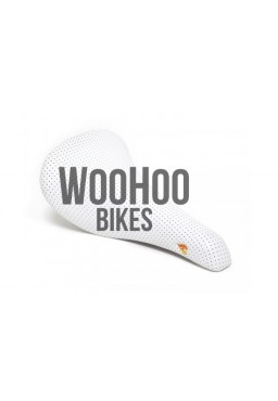 Cinelli Volare Fixed Gear Saddle White