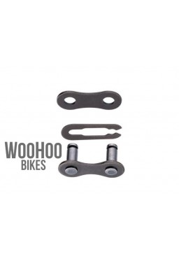 Chain connector for KMC Z-410 Chain Brown