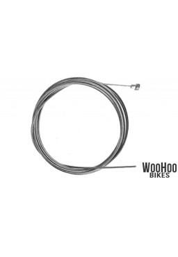 Brake Cable Universal Front or Rear 2m