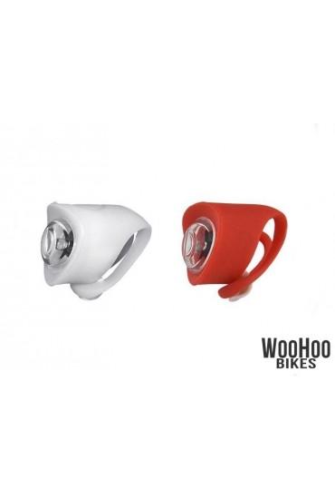 Bicycle LED, MACTRONIC Falcon Eye