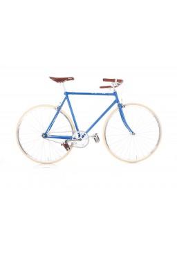 """Rower Cheetah Prey – Cafe Racer 23"""" Niebieski"""