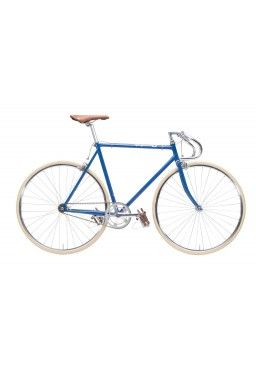 """Rower Cheetah Prey 21"""" Niebieski"""