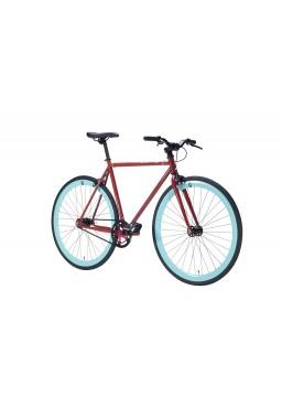 """Rower Cheetah 3.0 21"""" Niebieski"""