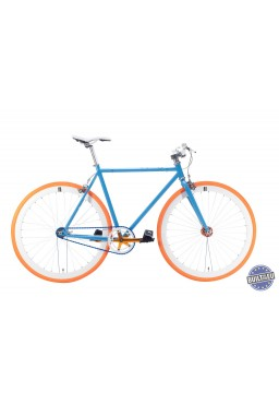 "Cheetah 3.0 23"" Blue Bicycle"