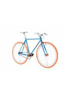 """Rower Cheetah 3.0 23"""" Niebieski"""
