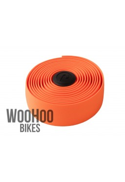 ACCENT AC-Tape FLUO Bicycle Handlebar Tape Orange