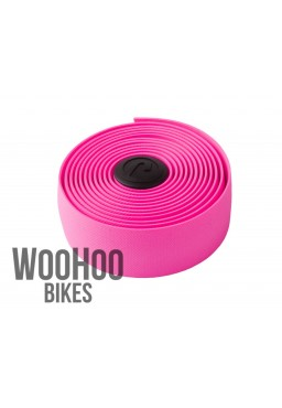 ACCENT AC-Tape FLUO Bicycle Handlebar Tape Pink