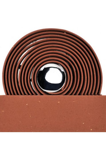 VELO VLT-005 Bicycle Handlebar Tape Brown