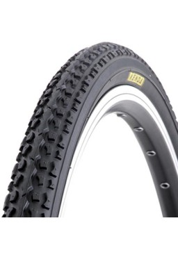 Kenda K162 700 x 35C Cyclocross, Trekking Bike Tire