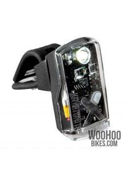 Lampka Rowerowa Przednia KRYPTONITE Avenue F-50 & R-14 Dual Lampa LED