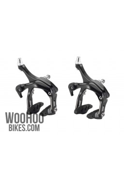 TEKTRO R315 Road, Fixed Gear Brake Calipers - Black