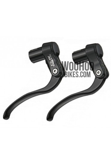 Tektro Rx 4 1 Time Trial Thriatlon Fixed Gear Fixie Bike Brake Lever