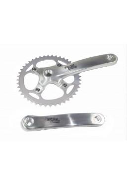 STURMEY ARCHER FCS75 Chainset, Fixed Gear, Fix Track 44T