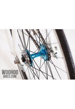 Freewheel Single Speed Sturmey Archer 20T narrow 1/2x3/32""