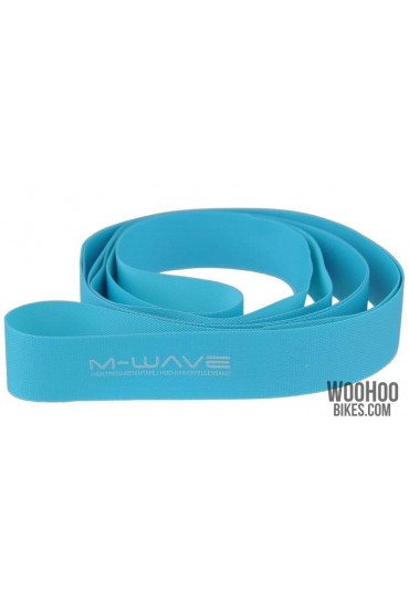M-WAVE Bicycle Rim Strip Tape 28'' 16mm
