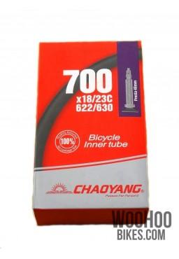 CYT Inner Tube CYT 28'' 700x18-23C FV 48mm Presta