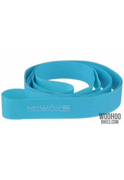 M-WAVE Bicycle Rim Strip Tape 28'' 20mm